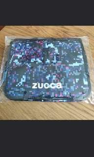 Zucca 旅行收納袋 梳洗包 [請睇片]