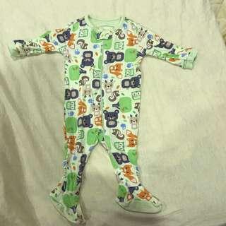 Baby jumper (3-6months)