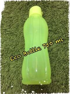 Tupperware Eco Bottle 750 ml