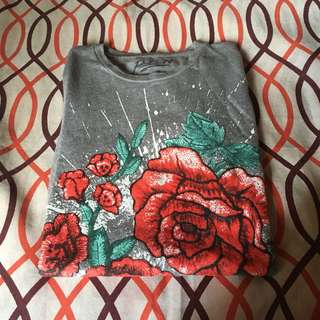 ORIG! Poison Shirt (Medium)