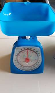 Kitchen scale Penimbang Dapur