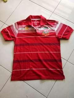 Adidas Liverpool polo