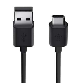 Belkin MIXIT↑™ 2.0 USB-A to USB-C™ Charge Cable (USB Type-C™)