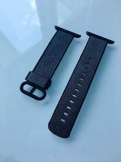 Apple Watch 錶帶 sports band 38mm