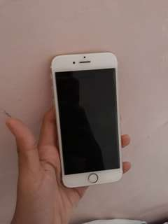 Apple Iphone 6 32 GB Smartlocked