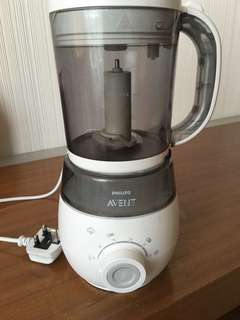 Philips Avent Food Maker