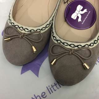Flat shoes tltsn