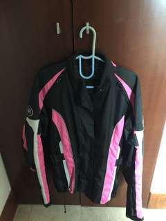 Jacket for ladies