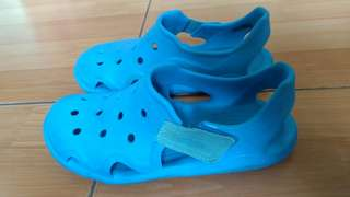 Crocs swiftwater boys J3