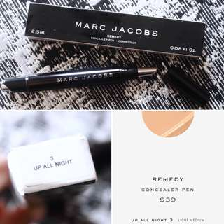 Marc Jacobs Concelear (shade 3 - Up all night )