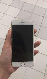 Iphone 6 64gb MATI TOTAL KENA AIR