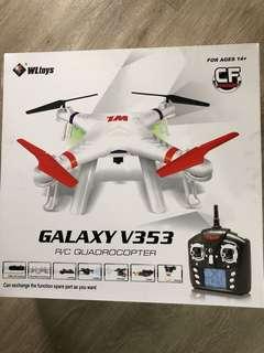 Galaxy V353 RC Drone