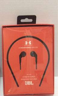 Wireless Under Armour