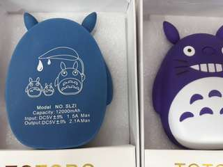 BN totoro 12k power bank