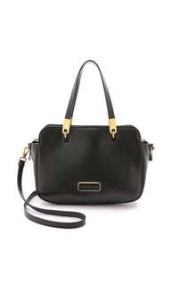 全新Marc Jacobs 2way abag 原價$3700