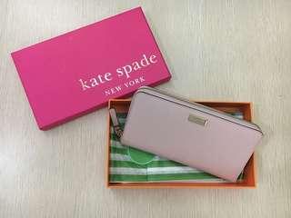 BNWT Kate Spade Neda Laurel Way Wallet