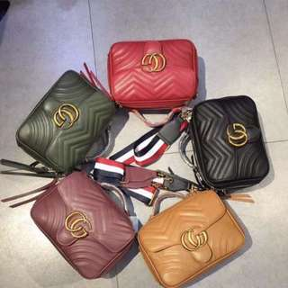 ONHAND 📍 Gucci Marmont 25cm