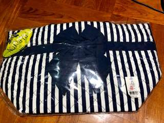Naraya條紋袋