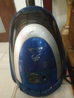 Vacum cleaner hitachi