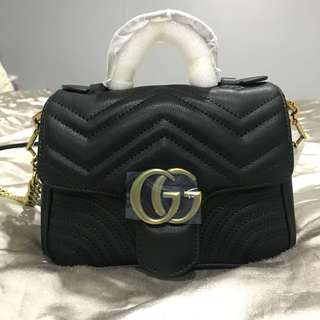 ONHAND📍 Gucci Marmont MINI 17cm
