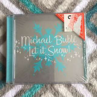Michael Bublé - Let it snow! ❄️