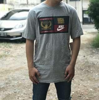 Nike Sport Wear Standar Fit Tshirt