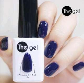 THE GEL Gel Nail Polish No. 135
