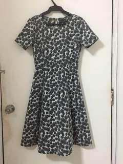 DP Midi Dress