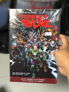 Forever Evil - DC Comics (New 52)