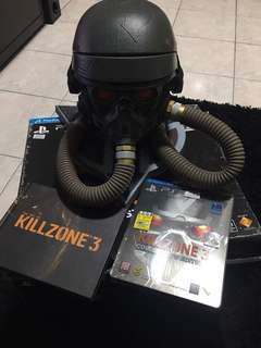 KillZone 3 Helgast Edition