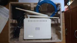 無線路由器 Wireless Router