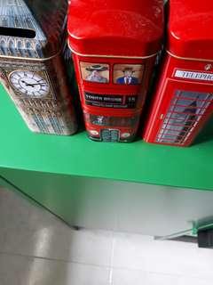 London coinbank