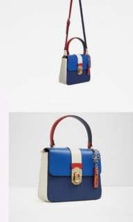Brand new aldo bags with paper bag