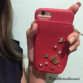 [ON HAND] Mickey Mouse for Iphone 6s
