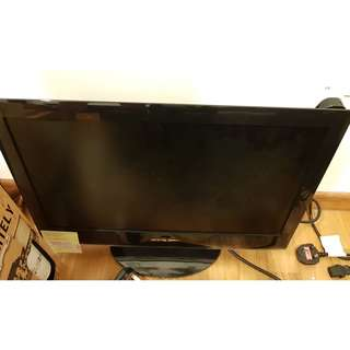 "22"" Prolink pro2216TW LED Monitor (well maintained and in good working condition)"