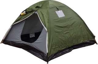 Winning 6 men tent