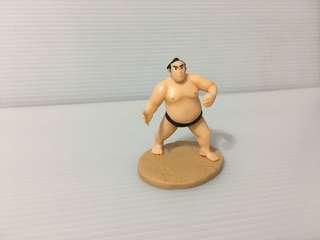 🚚 相撲大力士