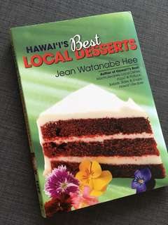 Cook book: Hawai'i's Best Local Desserts