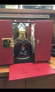 Remy Martin Louis XIII Cognac Brandy 法國路易十三干邑白蘭地