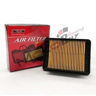 IKATA R25 AIR FILTER