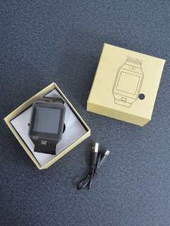 EON DZ09 Bluetooth Smart Watch