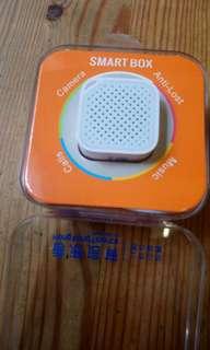 藍芽喇叭 Blue tooth speaker