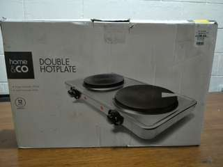 Small and Large Electric Hot Plate