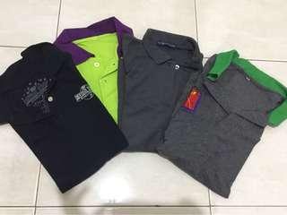 Polo shirt universal studio