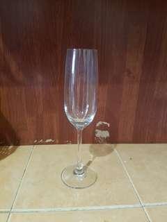 Wine Glasses ( New )