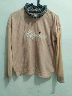 Sweater coral