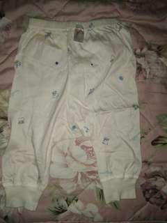 🚚 初生嬰兒褲近新
