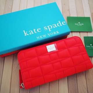 NEW!! Dompet Kate Spade