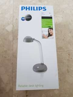 Brand new Philips Table Lamp