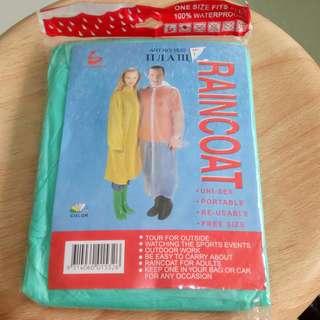 🔥RAINY SEASON🔥 Raincoat